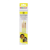 Face Paint Brushes