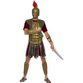 Perseus Costume