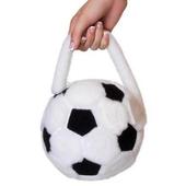 Soccer Ball Purse