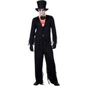 Zombie Bridegroom costume