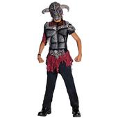 Kids Warlord Costume