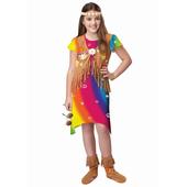 Teen Flower child costume
