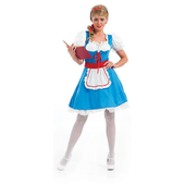 alice costume - long dress