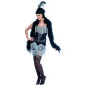 Charlston Girl costume