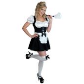 cheeky fraulein costume