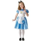 Deluxe Alice In Wonderland - Kids
