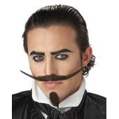 The Dandy Moustache