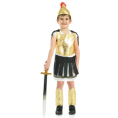 Kids Roman costume