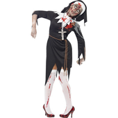 Bloody Sister Mary costume