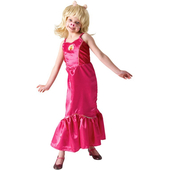 Miss Piggy Costume - Kids