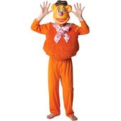 Fozzie Bear Costume - Kids