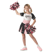 Kids All Star Cheerleader costume