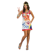 Sunshine Daydreamer costume