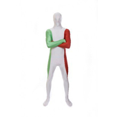 Italy Morphsuit