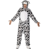dalmatian dog costume