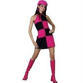 Groovy 60's costume