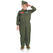 kids air cadet costume