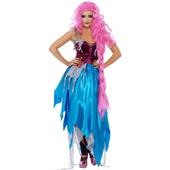 Repulsive Rapunzel Costume