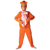 Fozzy Bear Costume