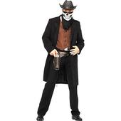 Reaper Cowboy Costume