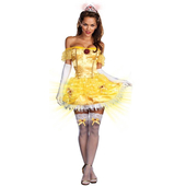 Beauty Bright Costume