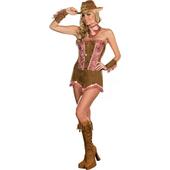 Wild West Costume