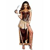 Remember The Trojans Costume