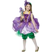 Kids Iris Costume