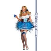 Heidi Go Lightly Costume