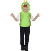 Caterpillar Costume - Kids