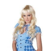 coquette wig - Blonde
