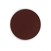 Aqua Based Dark Brown Face Paint - 16ml