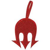 Devils Pitchfork Handbag