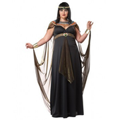 Queen Of The Nile Costume - Plus Size