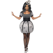 Spider Fairy Costume