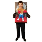 Boxer Teenie Weenies Costume