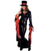 Top Hat costume