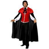 Gothic Manor Vampire costume