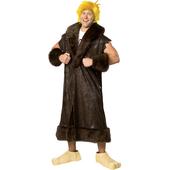 Barney Rubble Costume