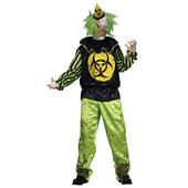 Toxix Bill costume