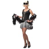 Boop Boop a Doo - Teen Costume