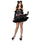 Teen Catnap Cutie costume