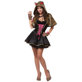 Teen Cats Meow costume