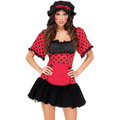 Darque Doll Costume