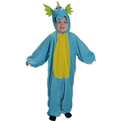 Sea Horse Costume - Kids