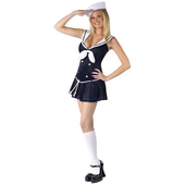 anchors away Costume