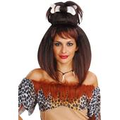 Cavewoman Wig