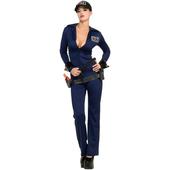 Criminal Investigator Costume
