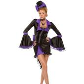 Dark Desire costume