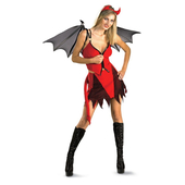 Devils Delight Costume